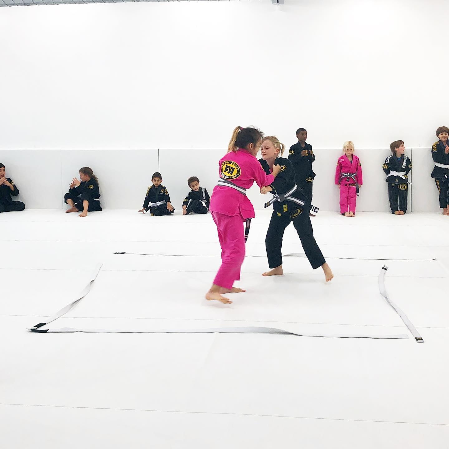 Winter Park BJJ Gallery Photo Number 3