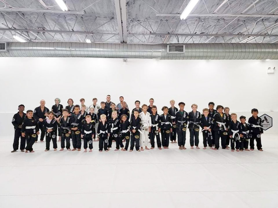 Winter Park BJJ Gallery Photo Number 2