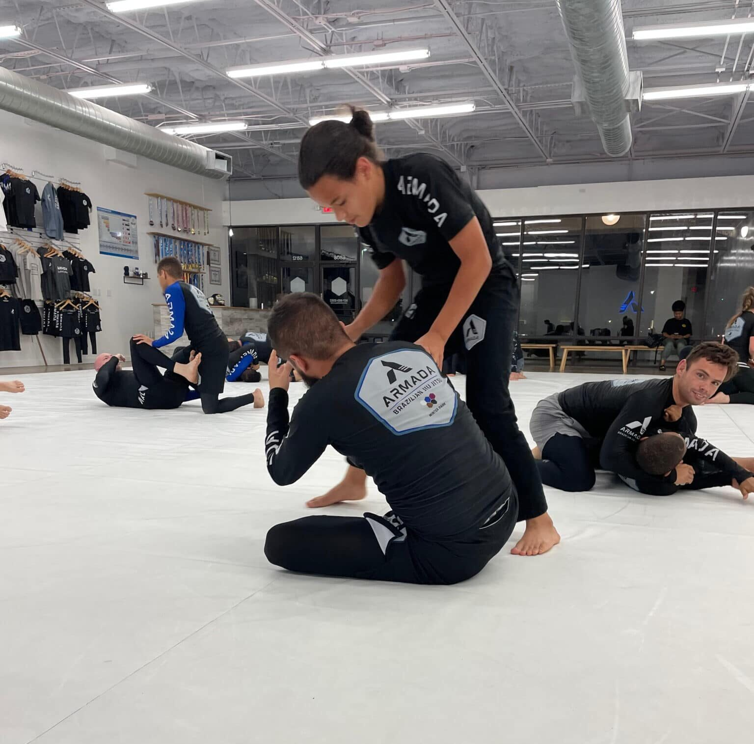 Winter Park BJJ Gallery Photo Number 1